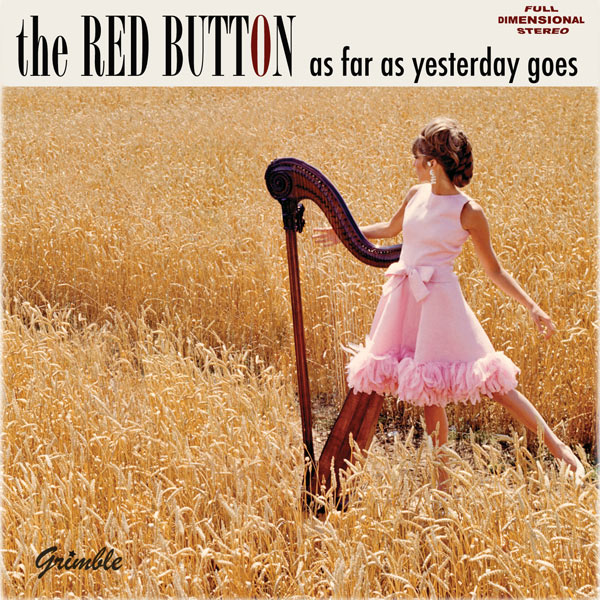 As Far as Yesterday Goes CD Cover