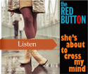 She's About To Cross My Mind (CD)
